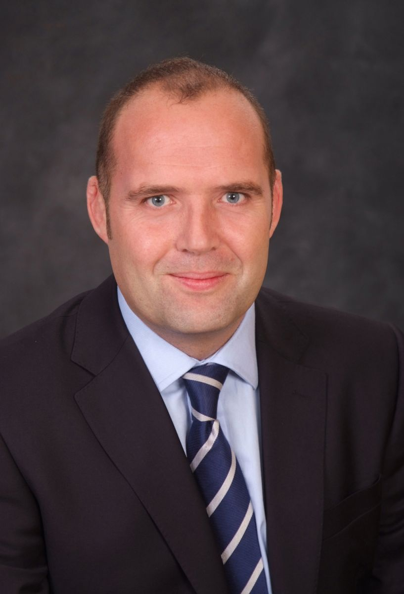 Peter Darroch